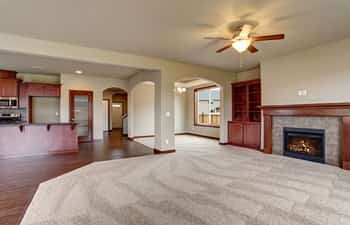 Friendswood Water Damage Removal Carpets